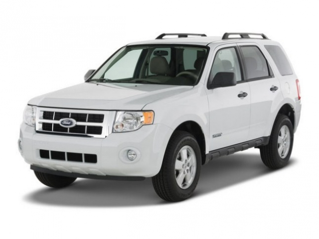 Ford Escape 2008 – 2012