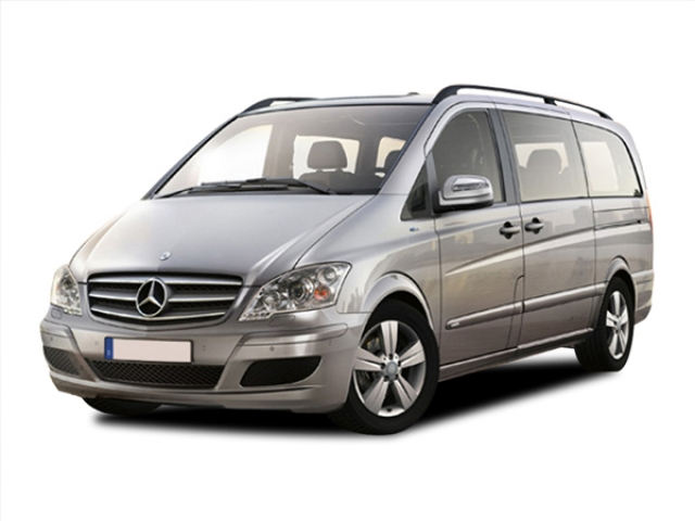 Mercedes-Benz Viano 7мест